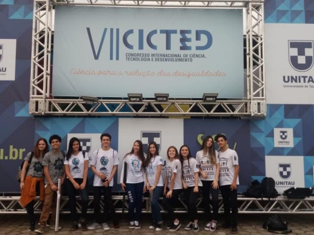 VII CICTED